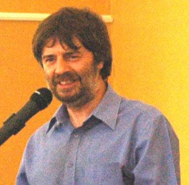 Stephen Peake
