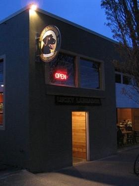 Beerhalldoor